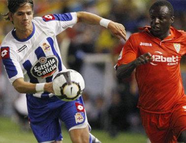 12Bet: Acuerdo con Sevilla