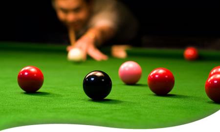 Estrategia de trading en snooker