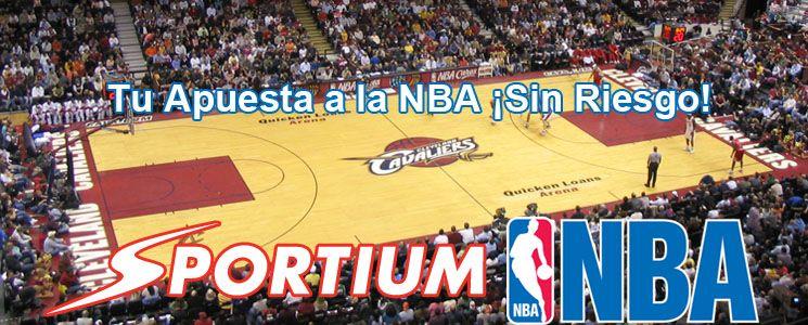 Tu Apuesta a la NBA ¡Sin Riesgo!