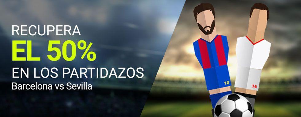 Apuestas Supercopa España 2018