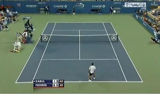 La diferencia de cuotas en el tenis