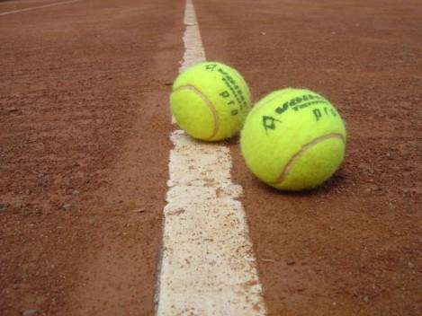 Apuestas de la duración de un partido de tenis