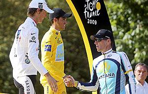 Apuestas Ciclismo: El Tour 2010 se 'corre' desde hoy