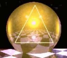 Liga: Triángulo mágico