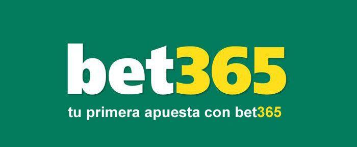 Tu primera apuesta con Bet365