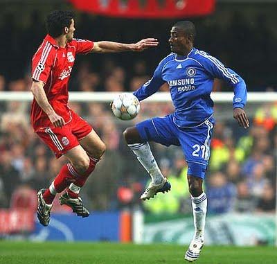Apuestas Fútbol Ingles: Chelsea vs Liverpool y el resto