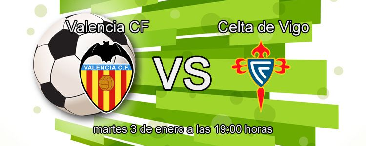 Previa del partido Valencia - Celta