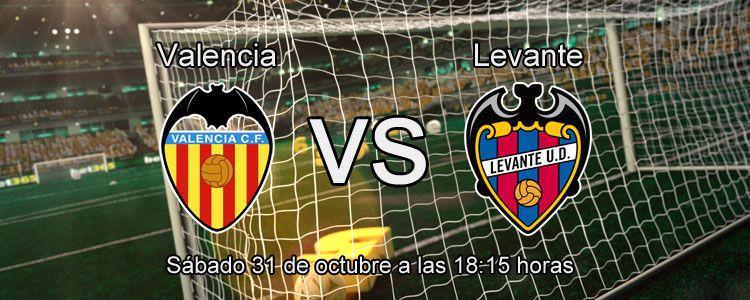 Apuesta con bet365 por la victoria de Valencia