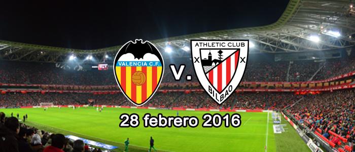 Apuesta con Titanbet en el partido Valencia - Athletic Bilbao