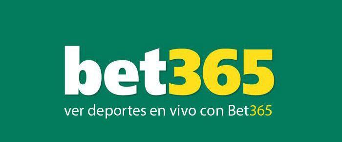 Ver deportes en vivo con Bet365