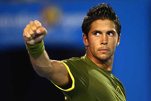 Wimbledon: Verdasco, única alternativa española