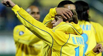 Apuestas Fútbol Español: Villarreal y su preparación