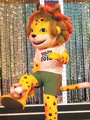 Apuestas Mundial de Sudáfrica 2010: goleadores para apostar en el mundial